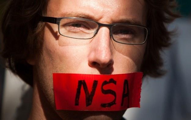 NSA /AFP