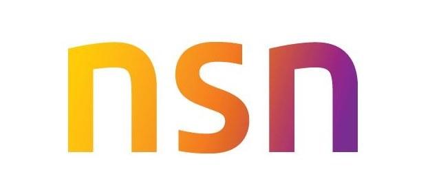 NSN - logo firmy Nokia Solutions and Networks /materiały prasowe