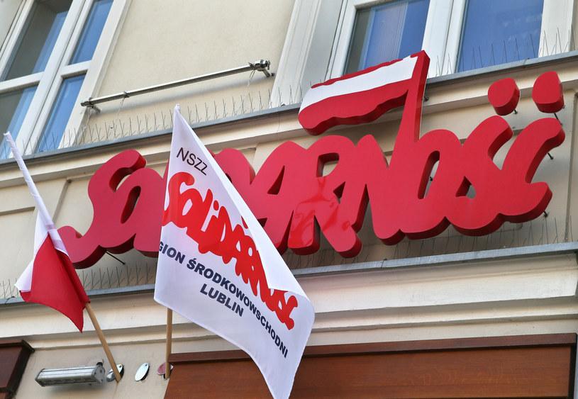 """NSZZ Solidarność: Najpierw """"Nowy Ład"""" a potem OFE ( Zdj. ilustracyjne) /MONKPRESS /East News"""