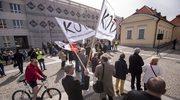 """NSZZ """"Solidarność"""" o manifestacji KOD: Odbiera nam prawo do świętowania Sierpnia 80"""