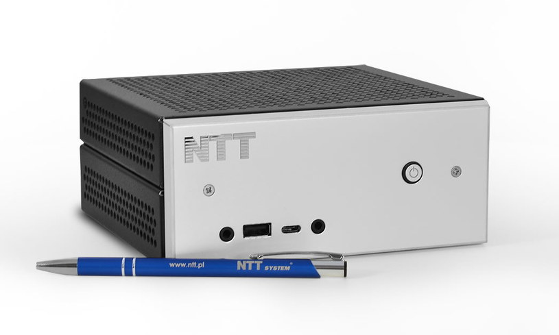 NTT Business DSS /materiały prasowe