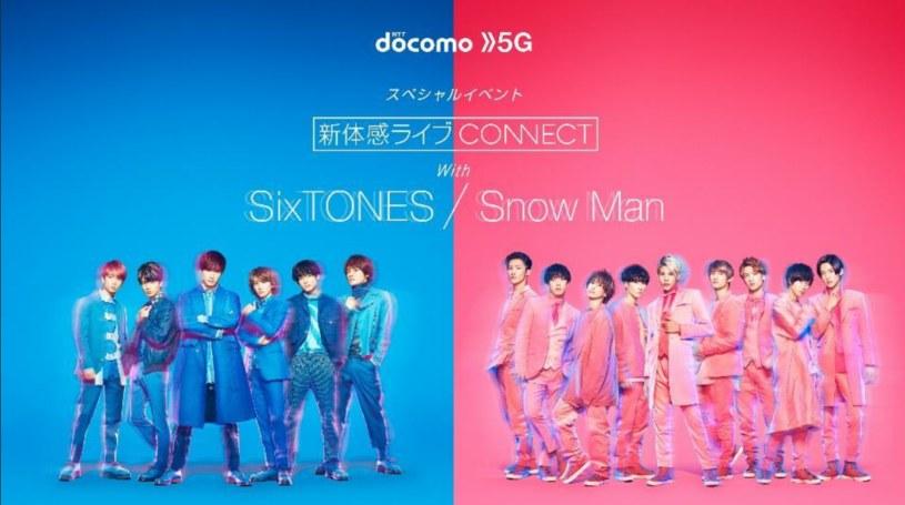 NTT Docomo /materiały prasowe