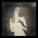 Płyta zespołu 'Big Pink'