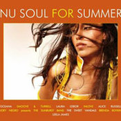 różni wykonawcy: -Nu Soul For Summer