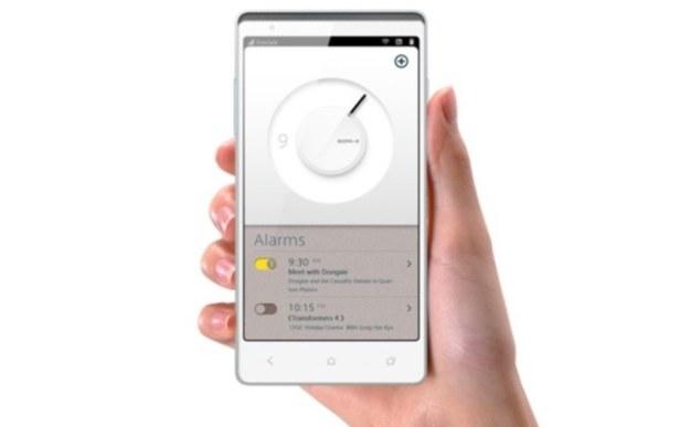 Nubia Z5 to inny 5-calowy smartfon ZTE /materiały prasowe