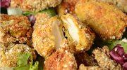 Nuggetsy (kawałki kurczaka w panierce)