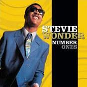 Stevie Wonder: -Number Ones