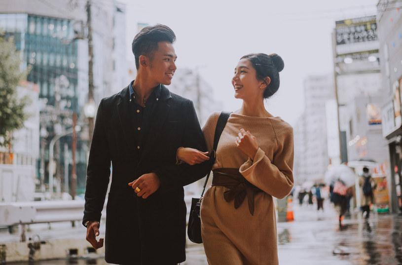 Nunchi oznacza koreański sekret szczęścia i sukcesu /123RF/PICSEL