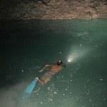Nurkowanie w jaskiniach