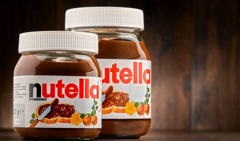 Nutella jest szkodliwa dla zdrowia? /123/RF PICSEL