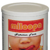 Miloopa: -Nutrition Facts