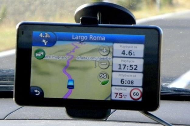 nuvi 3790T - nawigacja GPS nowej generacji /INTERIA.PL