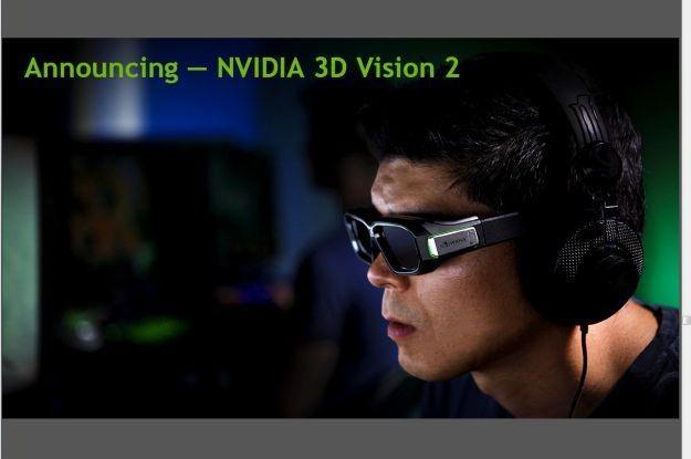Nvidia  3D Vision 2 /INTERIA.PL