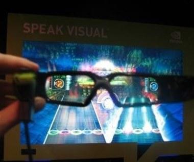 Nvidia 3D Vision - granie w 3D