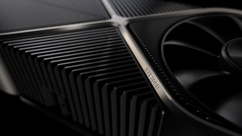 Nvidia GeForce 3090 /materiały prasowe