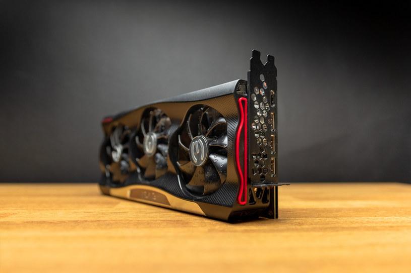 NVIDIA GeForce 3090 /123RF/PICSEL