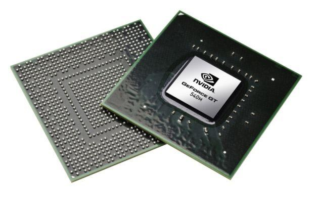 NVIDIA GeForce 500M /materiały prasowe