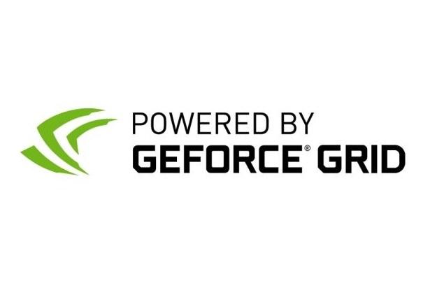 NVIDIA GeForce GRID /INTERIA.PL/informacje prasowe