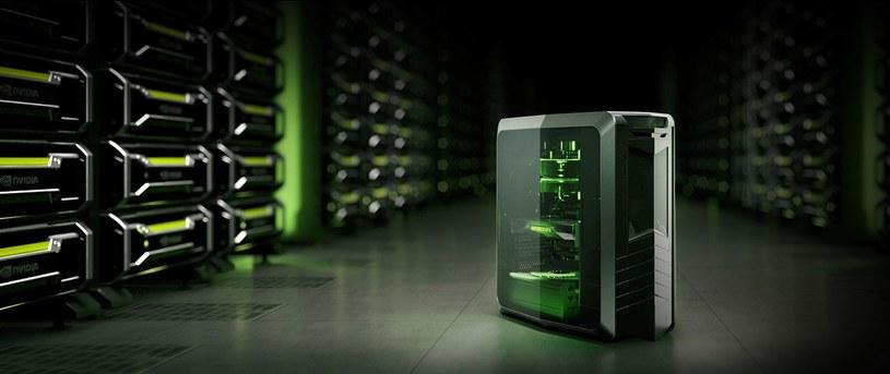 NVIDIA GeForce Now /materiały prasowe