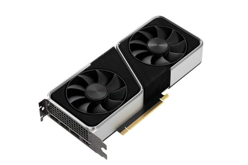 Nvidia GeForce RTX 3060 Ti /materiały prasowe