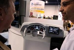 NVIDIA i procesory graficzne dla Audi