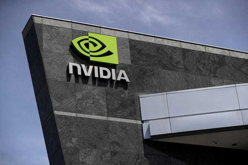 Nvidia kupiła ARM /AFP