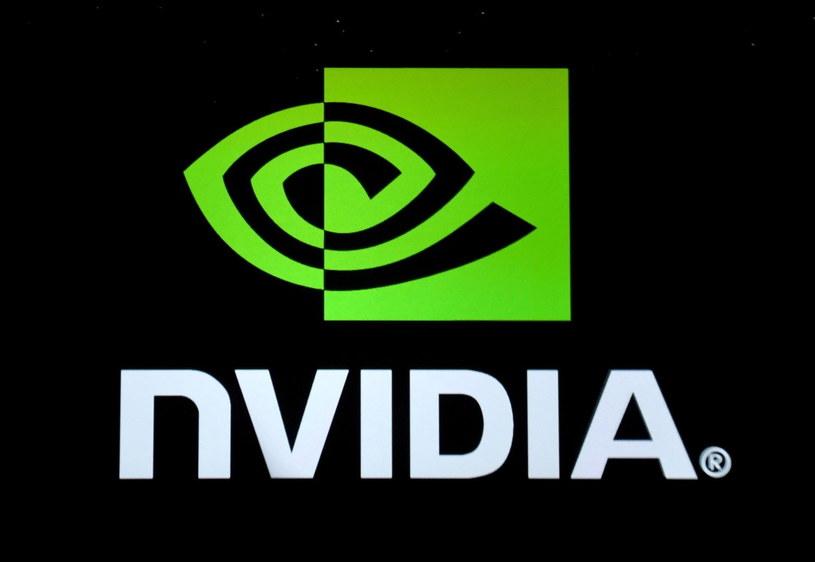 NVIDIA - logo /AFP