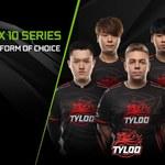 NVIDIA poszerza listę drużyn skupionych w GeForce Esports o team TYLOO CS:GO