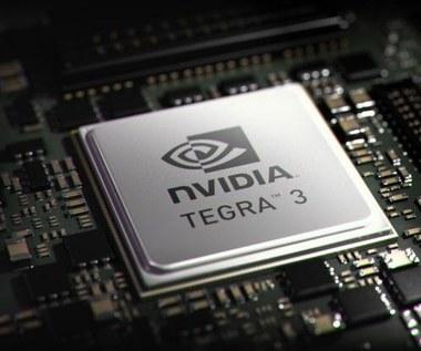NVIDIA Tegra 3 - nowa jakość mobilnej wydajności