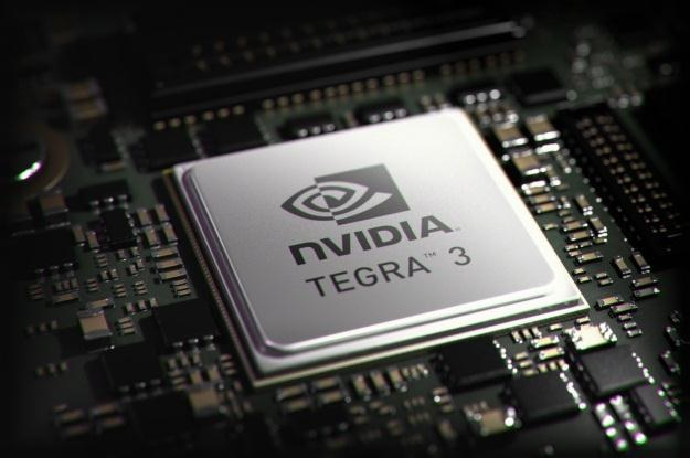 NVIDIA Tegra 3 /INTERIA.PL/materiały prasowe
