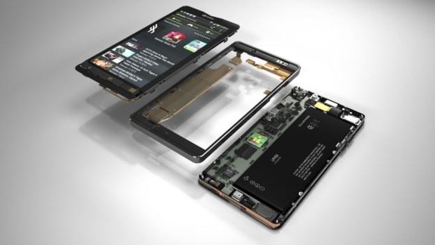 Nvidia twierdzi, że Tegra 4i  najwydajniejszym energetycznie procesorem mobilnym na rynku /materiały prasowe
