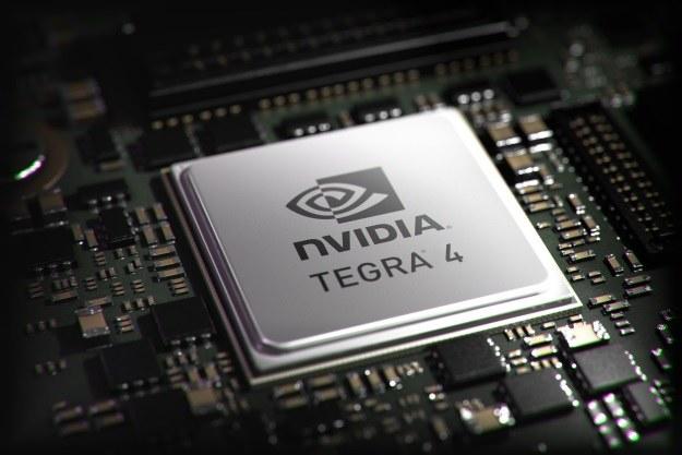 Nvidia zdecyduje się na własny tablet? /materiały prasowe