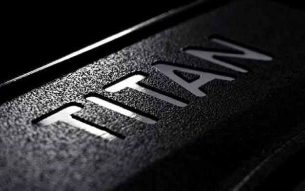 Nvidia /materiały prasowe