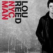 Lou Reed: -NYC Man