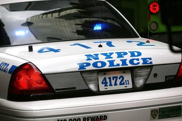 NYPD sięga po najnowocześniejsze gadżety /AFP