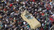 """""""NYT"""": Demonstranci zrobili to, co nie udało się Al-Kaidzie"""