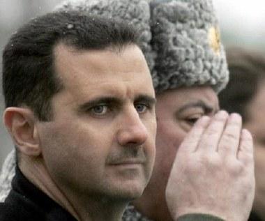 """""""NYT"""": USA chcą odsunąć od władzy Asada z pomocą Rosji"""