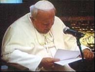 """""""NYT"""" zarzuca papieżowi, że odmawia rozmów na poważne tamaty /RMF24.pl"""