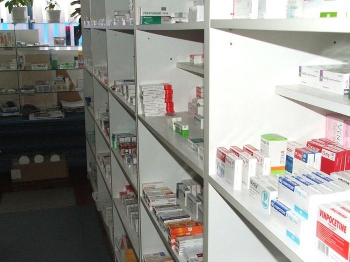 NZF skontrolował apteki, posypały się kary /RMF