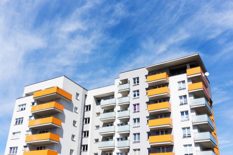 O 5,4 proc. wzrosły w 2020 r. ceny mieszkań w krajach Unii Europejskiej /123RF/PICSEL