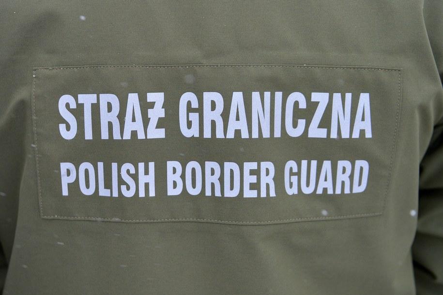 O 75 proc. spadła liczba wniosków o azyl w Polsce. Zdjęcie ilustracyjne /Darek Delmanowicz /PAP
