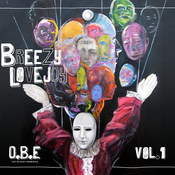 Anderson .Paak: -O.B.E. Volume 1