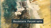 O Baudelairze słów parę