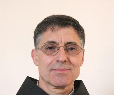 O. Carlos Alberto Trovarelli nowym generałem franciszkanów