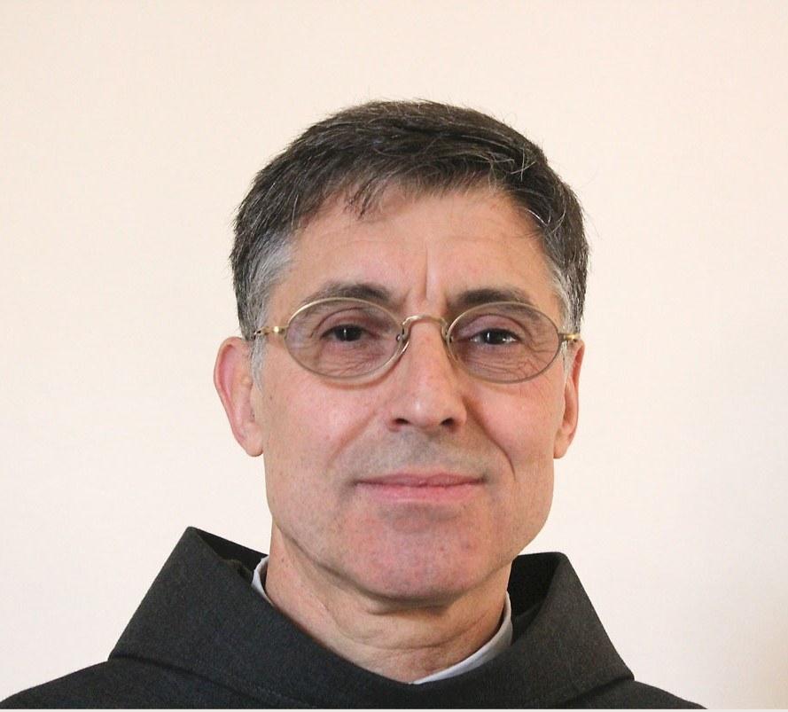 O. Carlos Alberto Trovarelli /materiały prasowe /