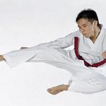 O co chodzi z tym karate?