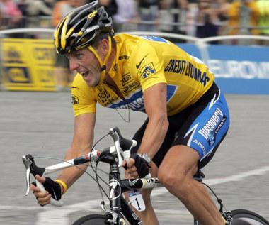 O co walczy Lance Armstrong?