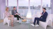 O czym Angela Merkel rozmawiała z Georgem Clooney'em