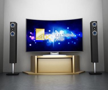 O czym pamiętać kupując telewizor 4K?