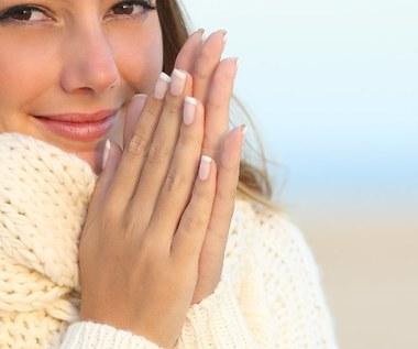 O czym świadczą zimne dłonie i stopy?